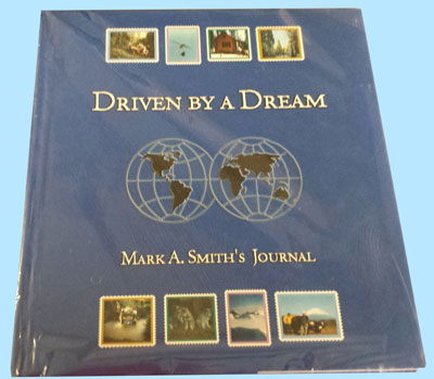 Mark Smith Driven By A Dream book
